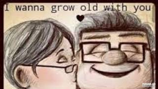 I Wanna Grow Old With You | Clean Karaoke | Westlife