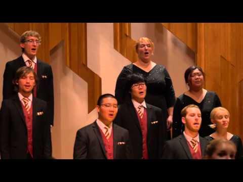 USC Thornton Choral Artists: