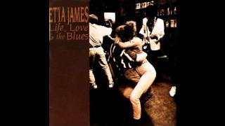 Etta James - I want to ta ta you baby
