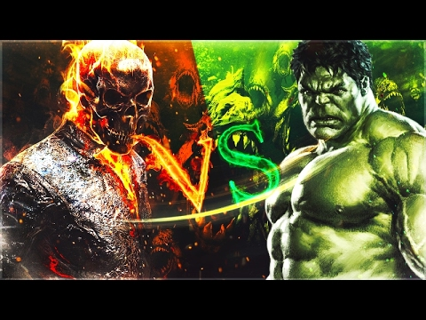 [Full-Download] Scorpion Vs Ghost Rider The Rap Battle