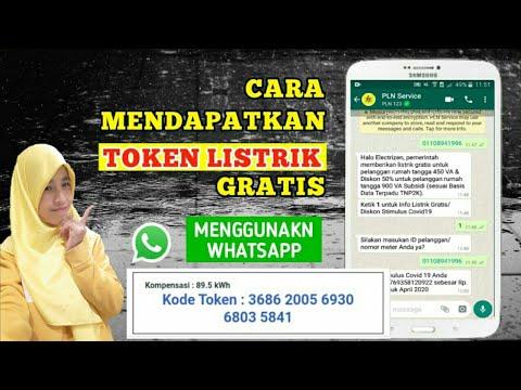 cara-mudah-mendapatkan-token-listrik-gratis-pln-menggunakan-whatsapp