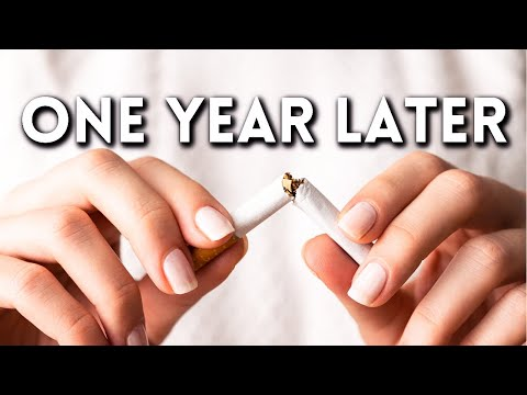 Quit Smoking : How Chewing Gum Helps Stop Smoking from YouTube · Duration:  56 seconds