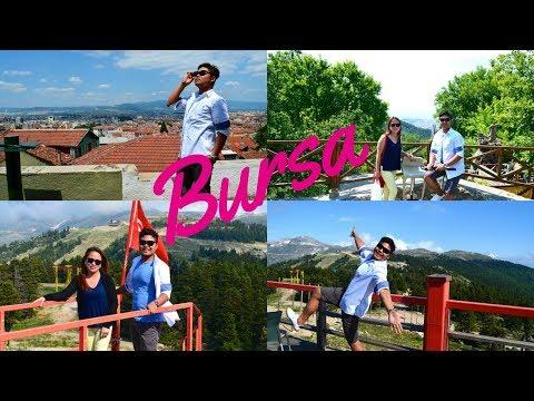 Day Trip to Bursa Turkey
