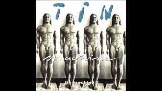 Tin Machine - Betty Wrong