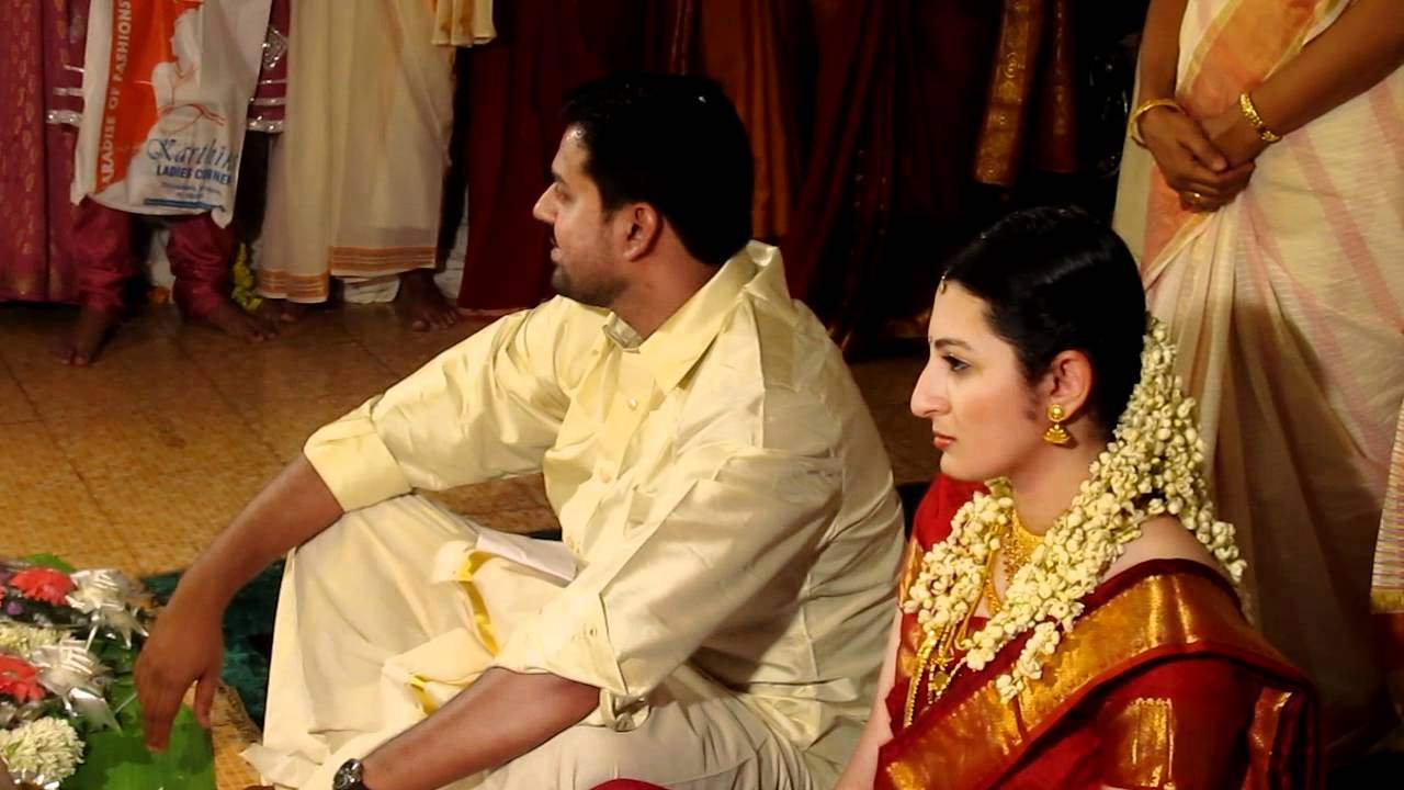 Vishnu Married Rashmi - YouTube for Serial Actress Priya Mohan Wedding Photos  29jwn