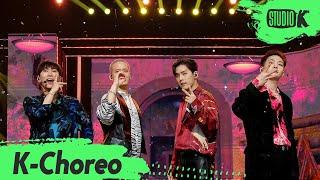 [K-Choreo 6K] 비투비 포유 직캠 'Show Your Love' (BTOB 4U Choreography) l @MusicBank 201120