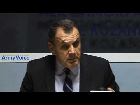 Παναγιωτόπουλος: Τον Φεβρουάριο 2020 προσλήψεις ΕΠΟΠ - ΟΒΑ