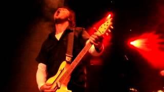 Kontrust - Play With Fire (Live @ Poppodium Metropool, Hengelo Netherlands 19-05-2012)