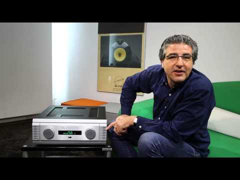 Musical Fidelity Nu-Vista 800 | SG Akustik HiFi-Studio