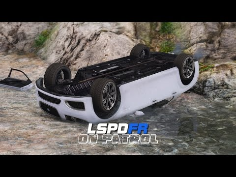 LSPDFR - Day 291 - Don't Drink and Drive
