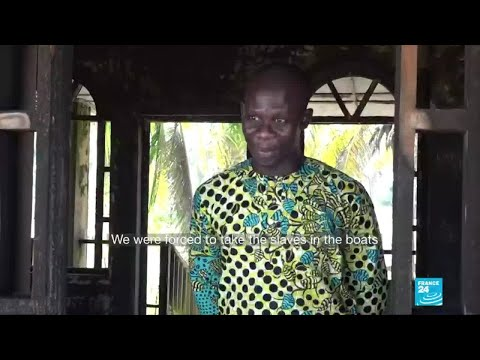 Commemorating the slave trade: In Benin, the city of Ouidah's fight for memory