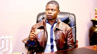 Prophet Shepherd Bushiri Reveals Deep Secrets About James Nee