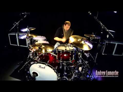 Surfing With The Alien - Joe Satriani - Drums Only Backing Track