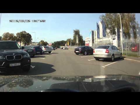 Тест автомобильных FullHD видеорегистраторов