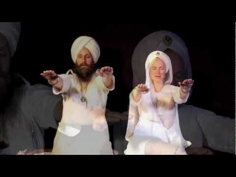 Release Fear and Become a Conscious Leader: Instructions with Snatam Kaur & Sopurkh Singh