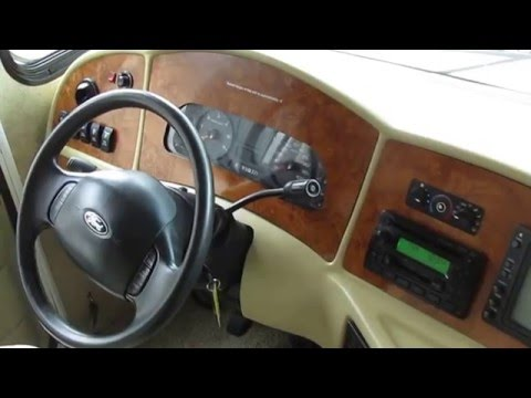 2005 / 2006 GBM Landau 3650 Class A , 3 Slides, 15K Miles, Loaded, $39,900 w/ Warranty