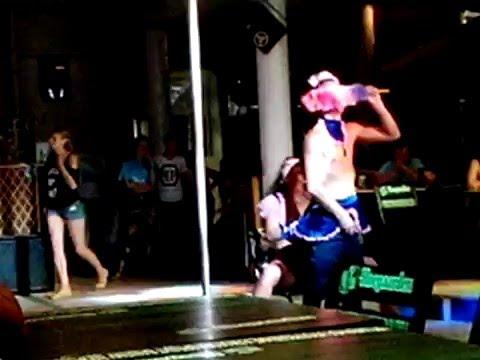 танец стептизерш в ночном клубе видео смотреть бесплатно