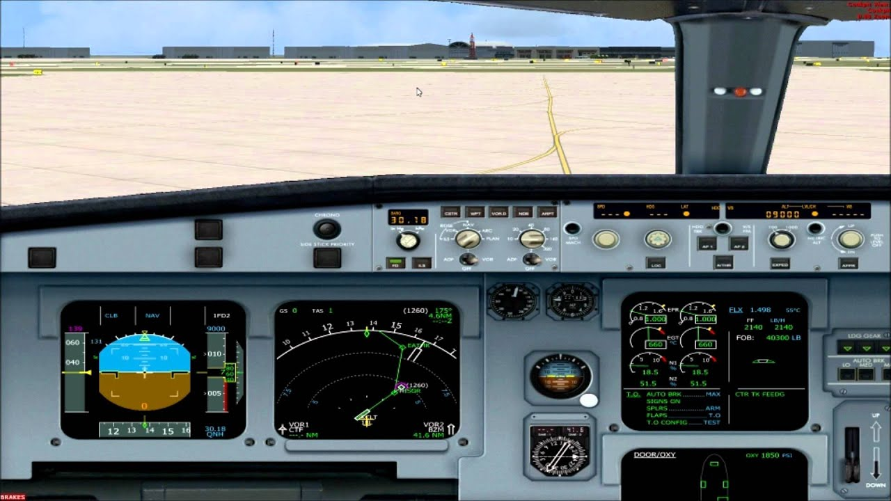 wilco feelthere a320 startup and checklist tutorial youtube rh youtube com  manual a320 wilco español