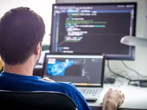 วิธีการเขียนโปรแกรม เขียนโปรแกรม python ภาษาที่ใช้เขียนโปรแกรมคอมพิวเตอร์