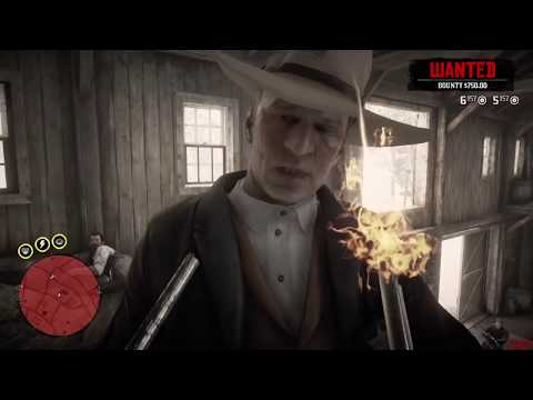 Red Dead Redemption 2 - Ragdoll Compilation #9 thumbnail