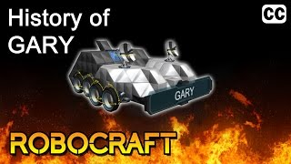 The History of GARY