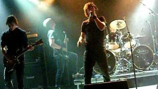Samora @ Wacken Metal Battle Norway Final 2010 / Blæst, Trondheim, 16/04/10