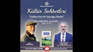 Kültür Sohbetleri \Mustafa Kutlu\