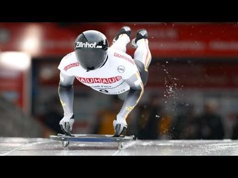 10 Facts: Winter Olympics - Sochi 2014