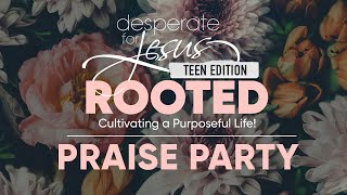 Desperate for Jesus | Teen Edition | Day 1