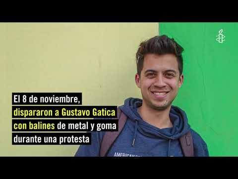 Chile: #InvestiguenMandos