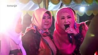Gambar cover OM ADELLA Feat EVI TAMALA | LILIN PUTIH | LIVE DI BANGKALAN