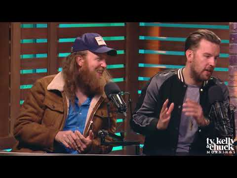 "Brothers Osborne Spill Behind-the-Scenes Secrets About Recording New Album ""Port Saint Joe"""