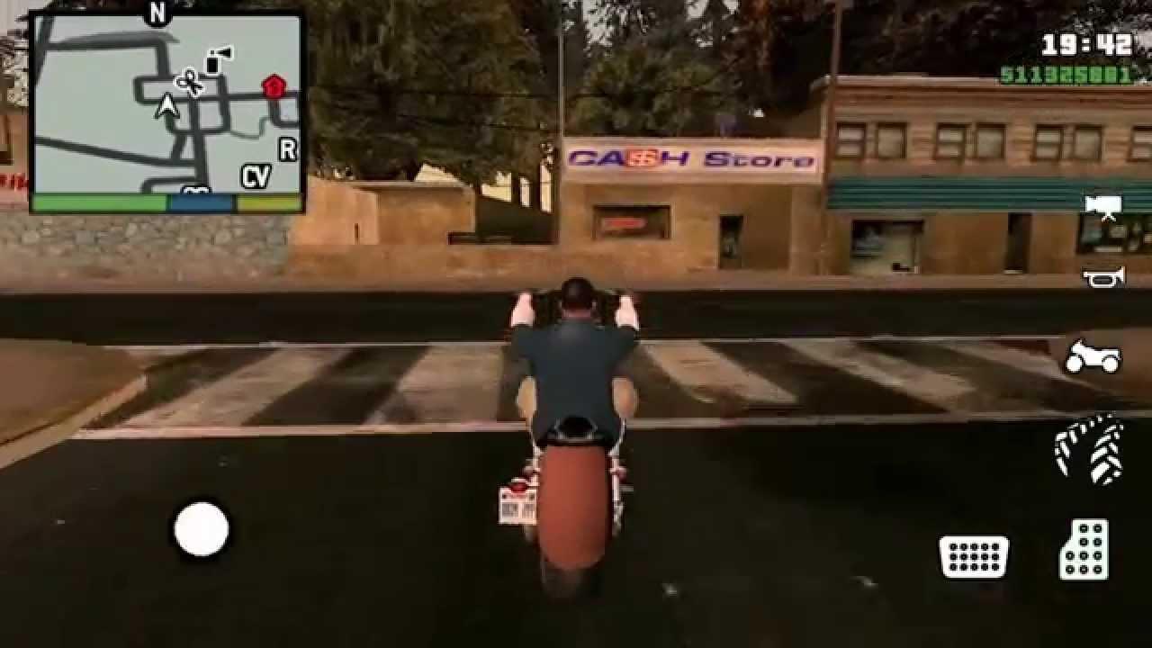 GTA 5 HUD  GTA SA ANDROID CLEO RADAR GTA 5 wHAF  YouTube
