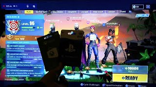fortnite GIVEAWAY £10 XBOX AnD £10 PS