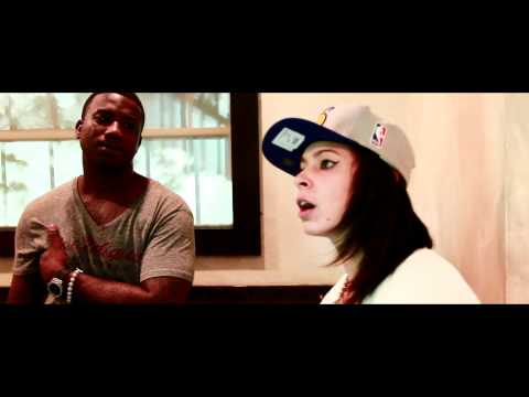 Gucci Mane & V-Nasty In The Studio - BAYTL Vlog  #1
