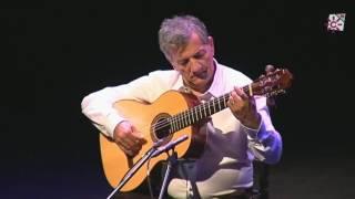 Guitarra Flamenca. El emigrante. Niño Miguel. 2011