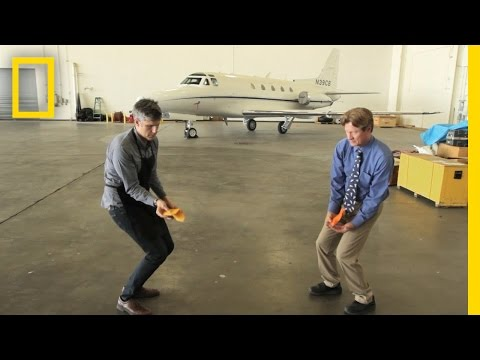 Paper Airplanes: The Musical | Going Deep With David Rees