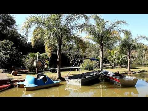Spot Publicitario - Los Lagos Resort