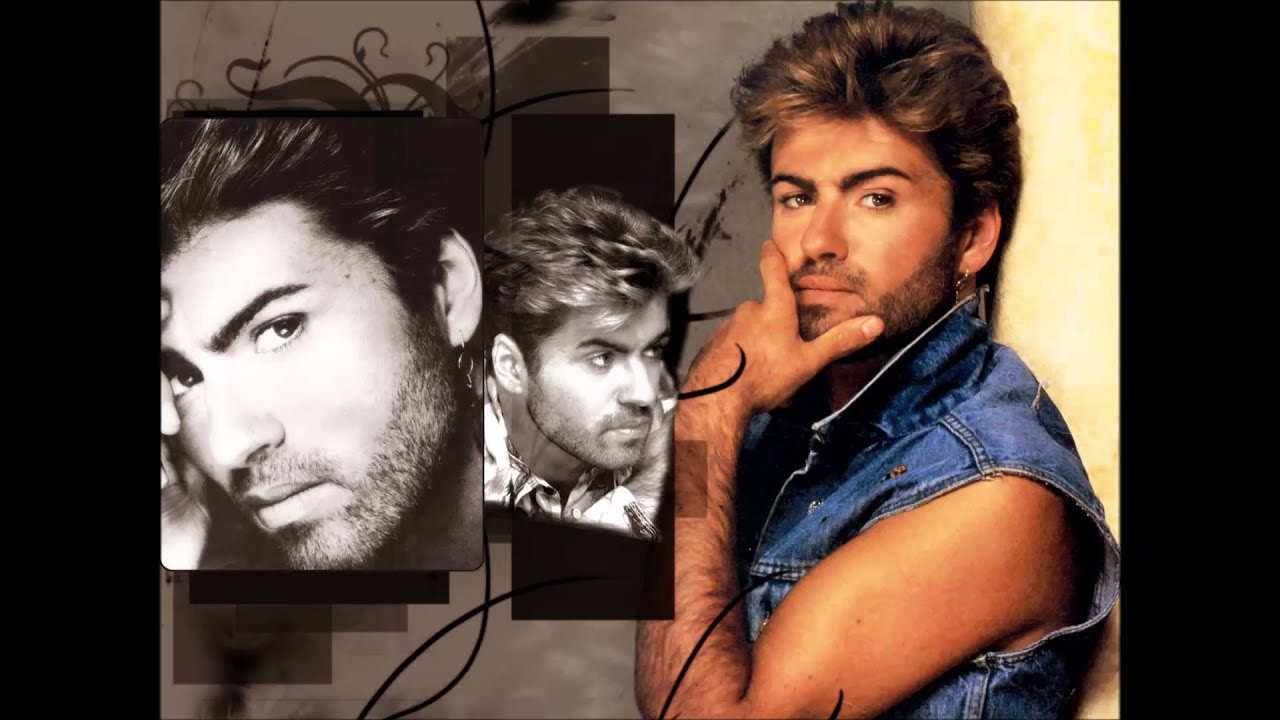 George Michael - Father Figure, 1988 (HQ Instrumental) + Lyrics