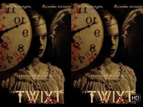 Twixt is listed (or ranked) 42 on the list The Best Movies Produced by Francis Ford Coppola