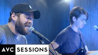 """Manchester Orchestra performs """"The Gold"""""""