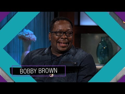 Friday on 'The Real': Guest Co-Host Mel B, Bobby Brown