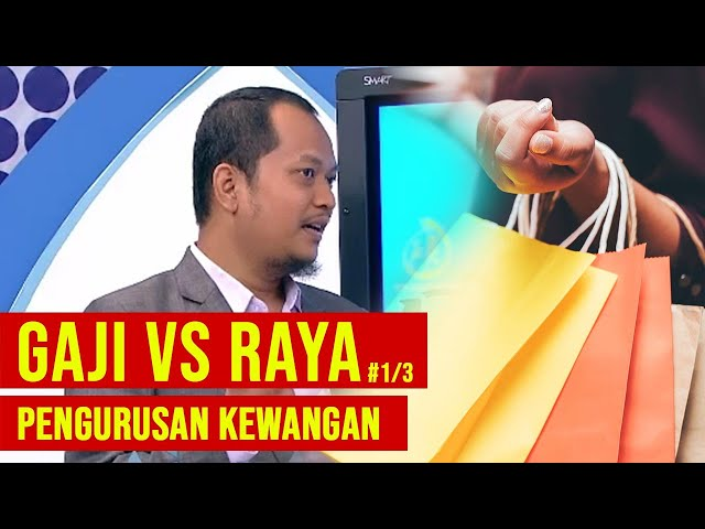 Gaji Vs Raya (Assalamualaikum, Tv Al Hijrah) #1/3