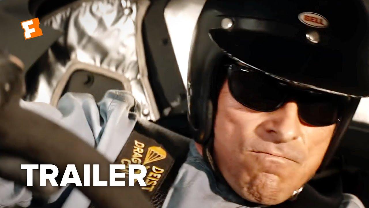 Download Ford v Ferrari Trailer #2 (2019) | Movieclips Trailers