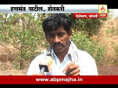 Sangli : Story Of Two Brothers Fighting With Drought