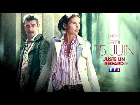 Découvrez la nouvelle série événement Juste un regard le jeudi 15 juin sur TF1