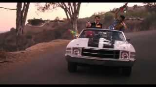 Ariana Grande Feat. Iggy Azalea - Break Free (Official Music Video) #VEVO Feat. Zedd
