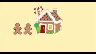 Ten Little Gingerbread Boys