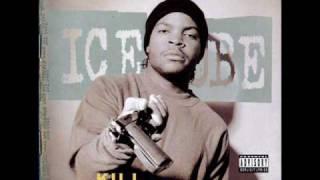 Ice Cube - 1990 kill At Will - JD's Gafflin(Par t2) 06