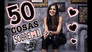 50 cosas sobre Karlis Romero